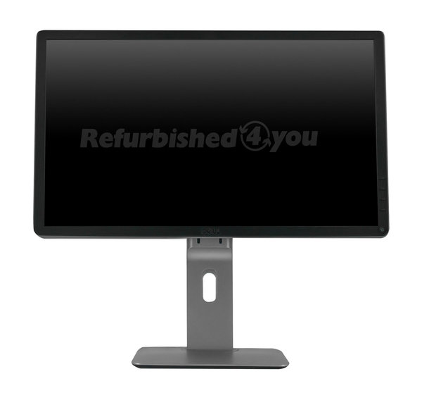 "Dell P2214H LED-Monitor 21,5"" (54,6cm) schwarz/silber Pivot (1.Wahl)"