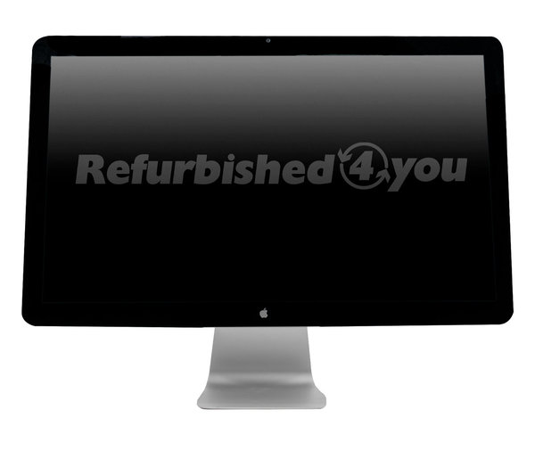 "Apple Thunderbolt Display 27"" (68,6cm) LED Monitor MC914ZM/A (2.Wahl)"