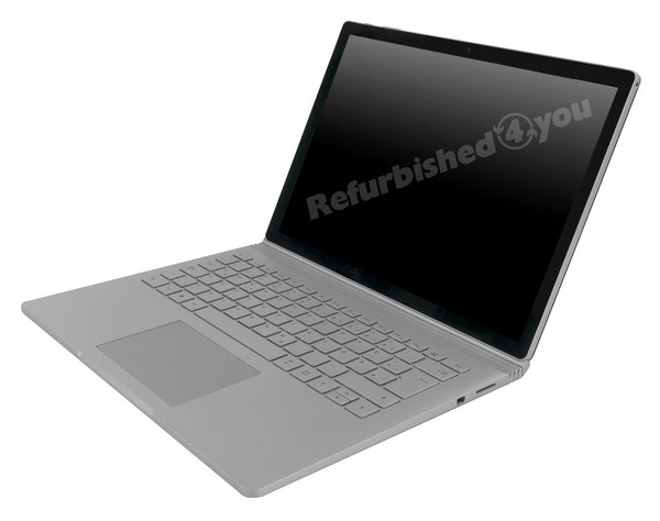 "Microsoft Surface Book 13.5"" i5-6300U 2,4Ghz 8GB 256GB SSD (2.Wahl)"