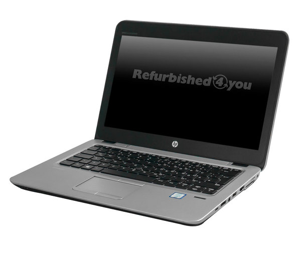 "HP EliteBook 820 G3 12,5"" (1366x768) i5-6300U 2,4Ghz 8GB RAM 256GB SSD Win10Pro (1.Wahl)"