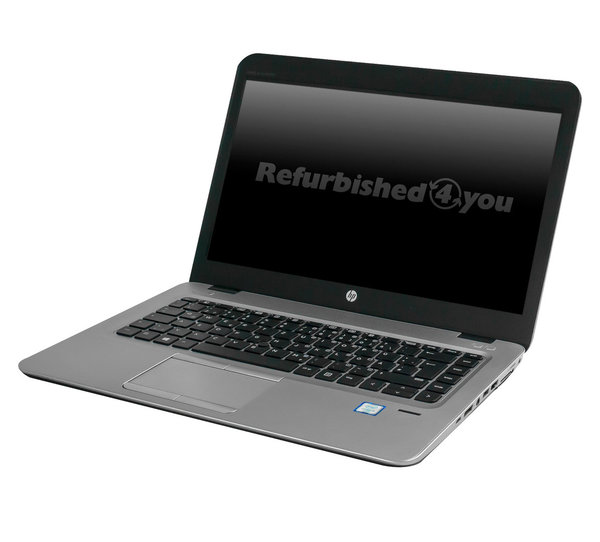 "HP EliteBook 840 G3 14"" (1366x768) i5-6200U 2,3Ghz 8GB RAM 256GB SSD UMTS Win10Pro (2.Wahl)"