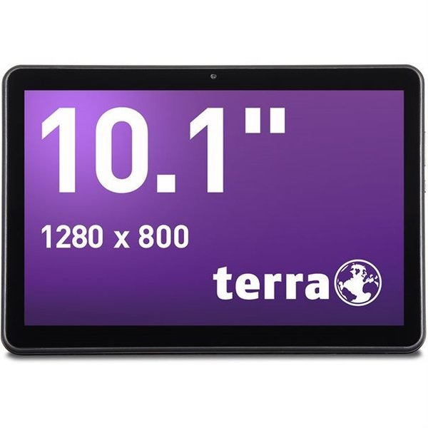 "TERRA PAD 1006 10,1"" (25,6cm) 1280x800 Multi-Touch Display 2GB RAM 32GB LTE Android 10 [NEU]"